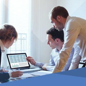 Big Data & Analytics - Dxnami Software House