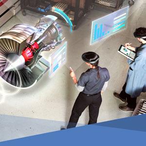 Realtà Aumentata & Virtuale - Dxnami Software House